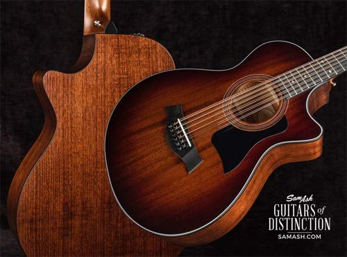 (Taylor Guitars 362ce Grand Concert 12-Fret 12-String Acoustic-Electric Guitar (SN:1104118098))