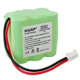 HQRP Battery for Sportdog Sport-Hunter 1800 SD-1800 Remote Controlled Dog Training Collar Transmitter plus Coaster