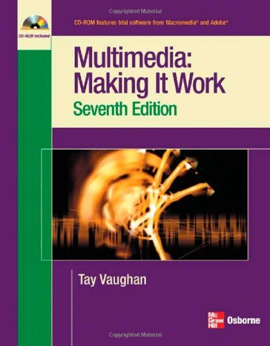 Download Multimedia: Making it Work, Seventh Edition Pdf