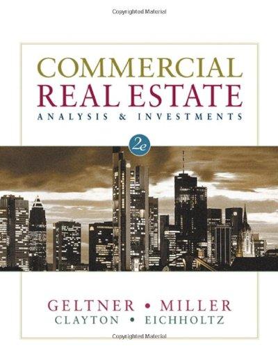 Real Estate Books