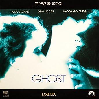 Ghost By Demi Moore Whoopi Goldberg Tony Goldwyn Rick Aviles