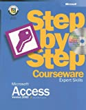 Microsoft Access Version 2002, Microsoft Official Academic Course, 0470069384