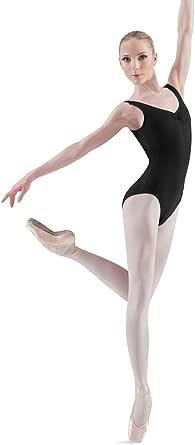 BLOCH Dance Women's Adagio Classic Tank Leotard