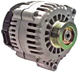 RareElectrical ALTERNATOR FITS 00 01 02 CHEVROLET TAHOE 4...