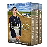 Amish Country Tours 3-Book Boxed Set Bundle (Amish Country Tours Books 1-3)