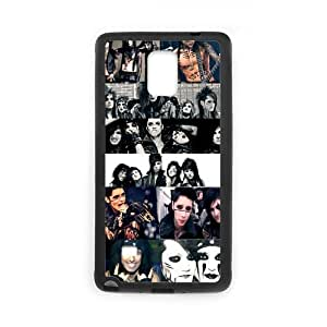 1pc Hard Snap On Skin For Case Iphone 5C Cover (Laser Technology), Black Veil Brides Covers