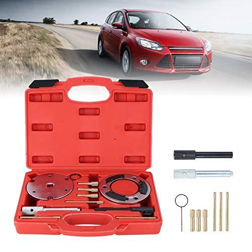 RoadRomao Distribución del Motor Kit de Herramienta de Bloqueo para Ford Duratorq Diesel Tránsito: Amazon.es: Hogar