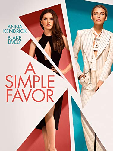 A Simple Favor]()