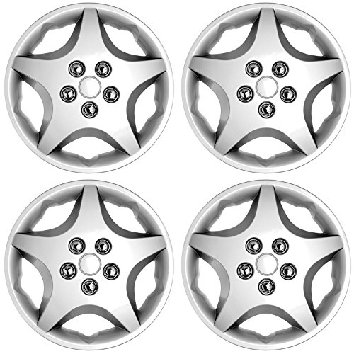 Cover Trend (Pack of 4), Aftermarket 14
