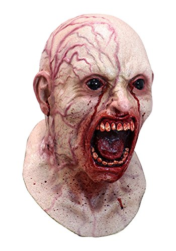 Infected Adult Mask Standard]()