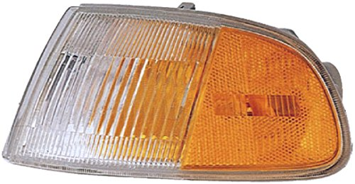 Dorman 1630816 Honda Civic Front Driver Side Parking / Turn Signal Light Assembly