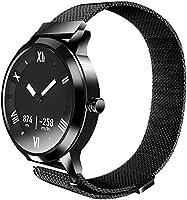 Smartwatch Inteligente Artificial Lenovo Watch X Plus Correa ...