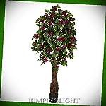 JumpingLight-5343-6-Multi-Vine-Bougainvillea-Silk-Tree-Artificial-Flowers-Wedding-Party-Centerpieces-Arrangements-Bouquets-Supplies