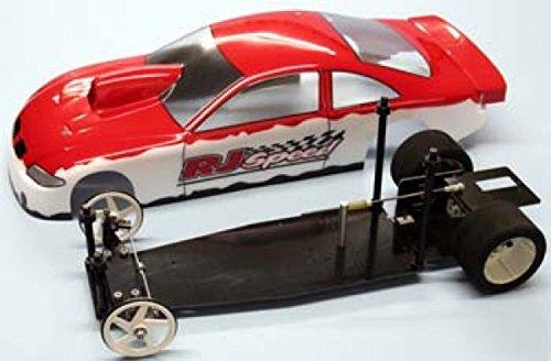 RJ SPEED 2001 11 Wheelbase Pro Stock Kit