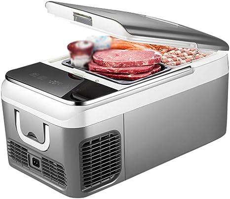 Refrigerador del Coche 18l Mini Congelador Casero para La ...