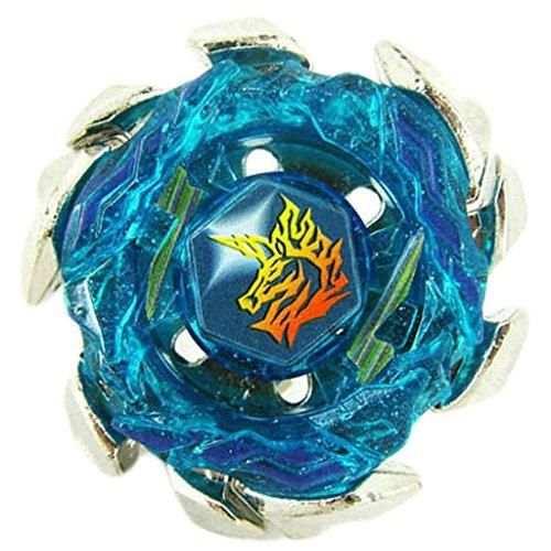 AmDxD Beyblades High Performance Master BB117 Blitz Unicorno 100RSF Rapidity Top Toy