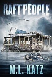 Raft People (Book 1)