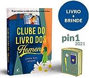 Clube Do Livro Dos Homens + Pin1