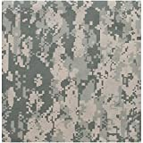 digital acu - Military Army Camouflage Bandanas (ACU Digital Camouflage - 22