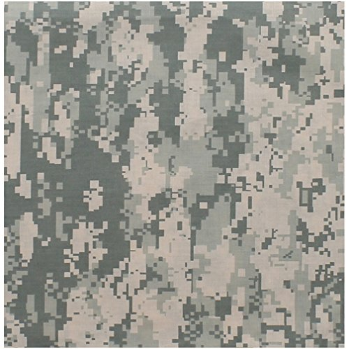 Military Army Camouflage Bandanas (ACU Digital Camouflage - 22