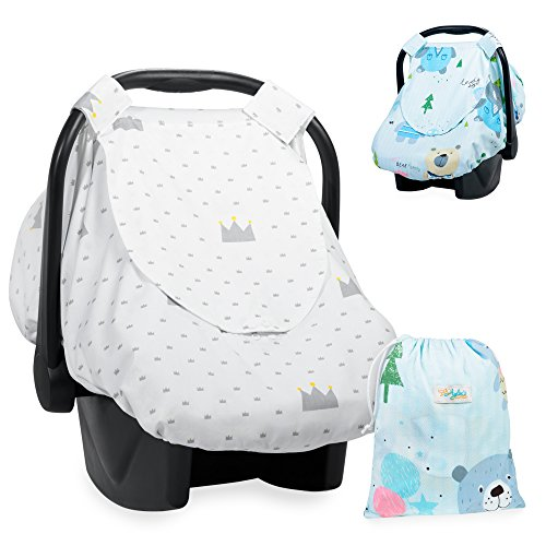 Baby Start Stroller With Canopy - 4