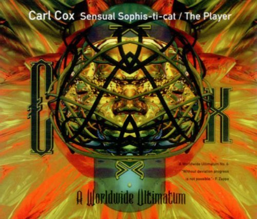 Sensual Sophis-ti-cat / The Player by Carl Cox (0100-01-01) ()