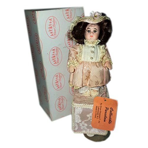 Show-Stoppers Collectible Porcelain Musical Doll Judy for sale  Delivered anywhere in USA