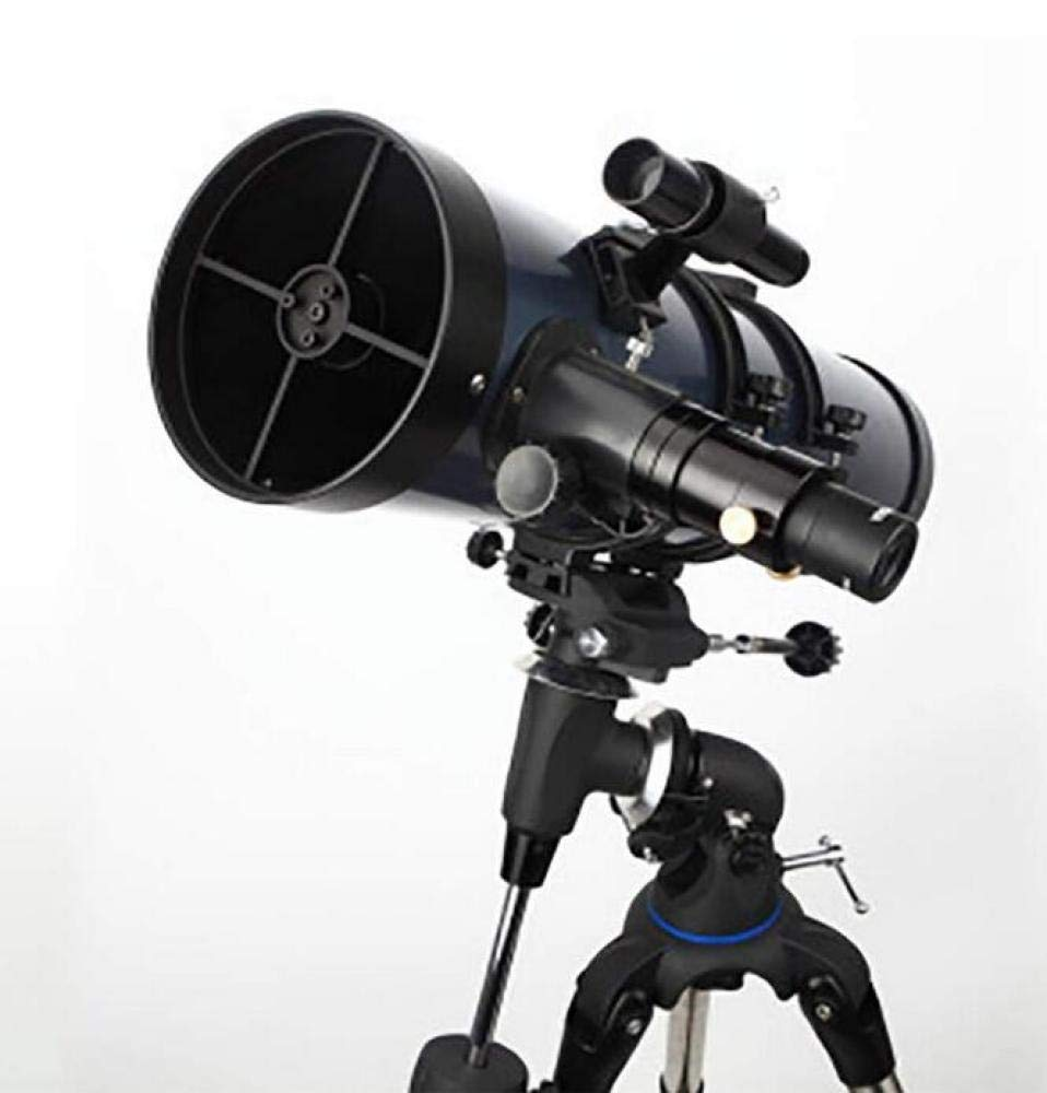 CTO Telescope Tianqin Reflection 130/700 High-Definition Deep-Sky Night Vision,A,Telescope