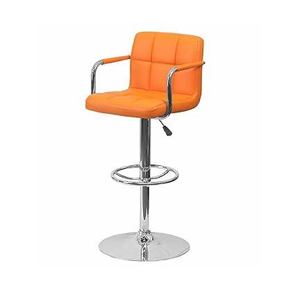 Strange Amazon Com Af Armchair Stool Barstool Adjustable Height Camellatalisay Diy Chair Ideas Camellatalisaycom