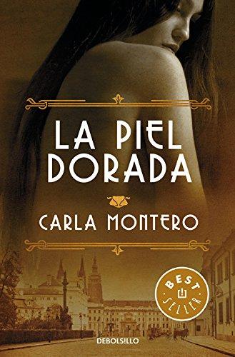 La piel dorada (Best Seller): Amazon.es: Montero, Carla: Libros