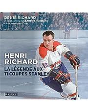 Henri Richard: La légende aux 11 coupes Stanley