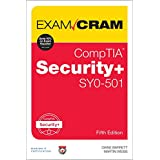 CompTIA Security+ SY0-501 Exam Cram (5th Edition)