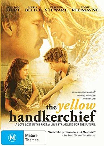 The Yellow Handkerchief [NON-USA Format / PAL / Region 4 Import - Australia]