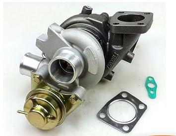 GOWE Engine parts diesel TF035VG engine turbo MR968080 49135-02652 TF035 turbocharger for Mitsubishi Pajero