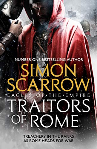 Image result for Traitors of Rome: Eagles of the Empire,