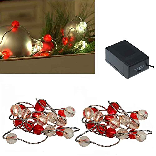 Qvc Led Christmas Lights in US - 2