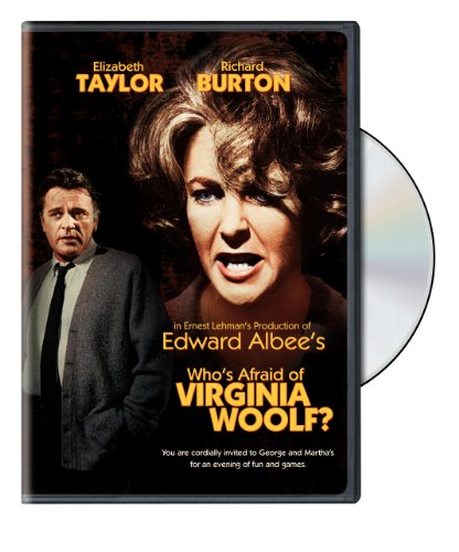 Whos Afraid of Virginia Woolf? 1966 - IMDb Whos afraid of virginia woolf movie online