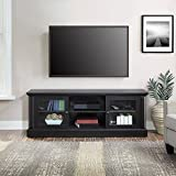 Mainstays Media Console for TVs up to 70'', Espresso Finish