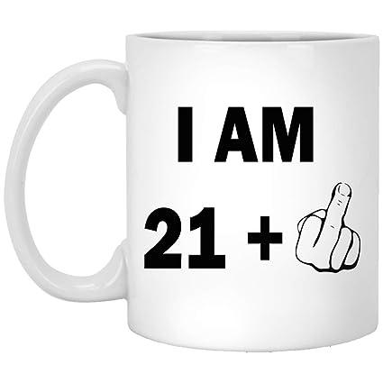 22th Birthday Mug Gift Ideas For Twenty Two