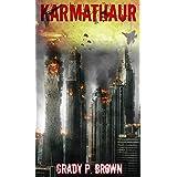 Karmathaur (Karmathaur Saga Book 1)