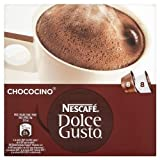 Nescafe Dolce Gusto Chocochino 3X8'S Review