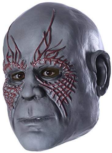 Rubies Guardians of The Galaxy Child's Drax Destroyer 3/4 Mask -