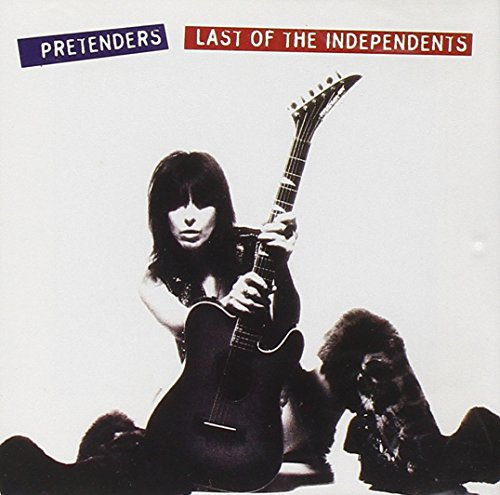 Pretenders - Pirate Radio Disc 3 - Zortam Music