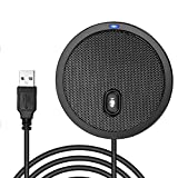 USB Conference Microphone for