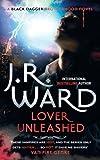 download ebook lover unleashed: number 9 in series (black dagger brotherhood) by ward, j. r. (2011) paperback pdf epub