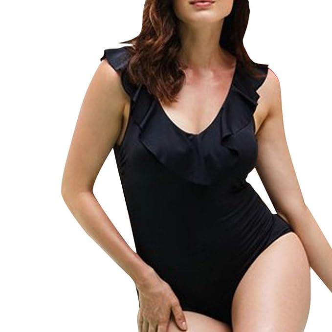 781a8435b206f Luckycat Mujeres Bikini