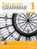 Value Pack : Focus on Grammar 1 Student Book and Workbook, Schoenberg, Irene E. and Maurer, Jay, 0132862263