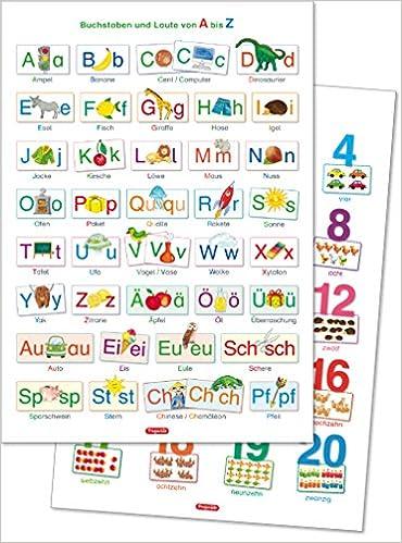 Buchstaben kennenlernen lernposter [PUNIQRANDLINE-(au-dating-names.txt) 46