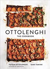 Available for the first time in an American edition, this debut cookbook, from bestselling authors Yotam Ottolenghi  and Sami Tamimi of Plenty and Jerusalem, features 140 recipes culled from the popular Ottolenghi restaurants and inspired by ...
