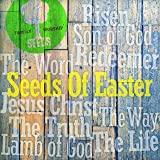 Seeds Family Worship - Seeds Of Easter EP (CD) - Easter music with lyrics directly from the Bible!